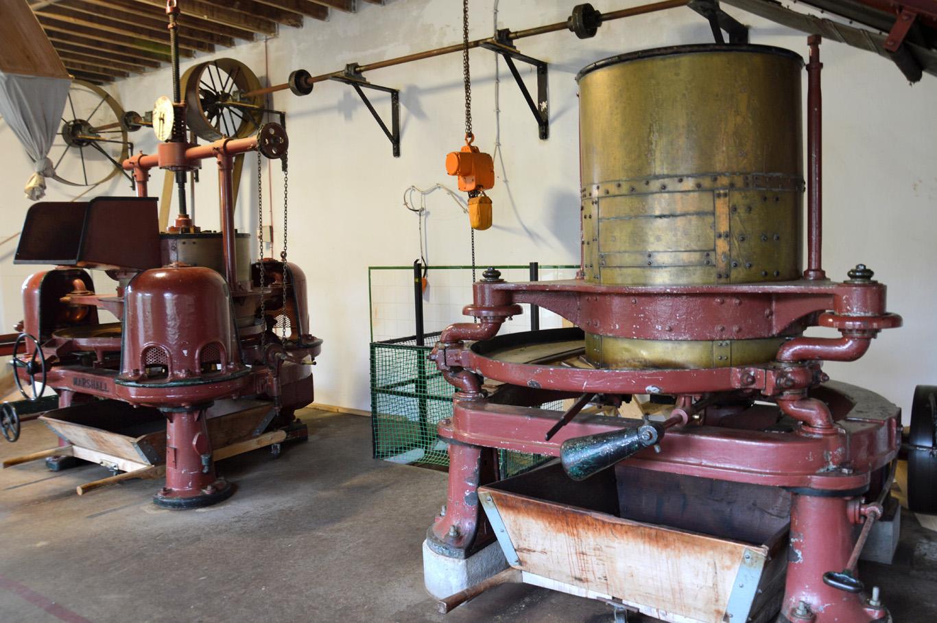 Gorreana tea factory