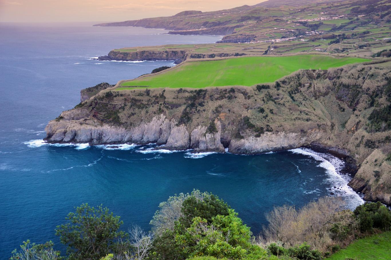 Santa Iria Viewpoint