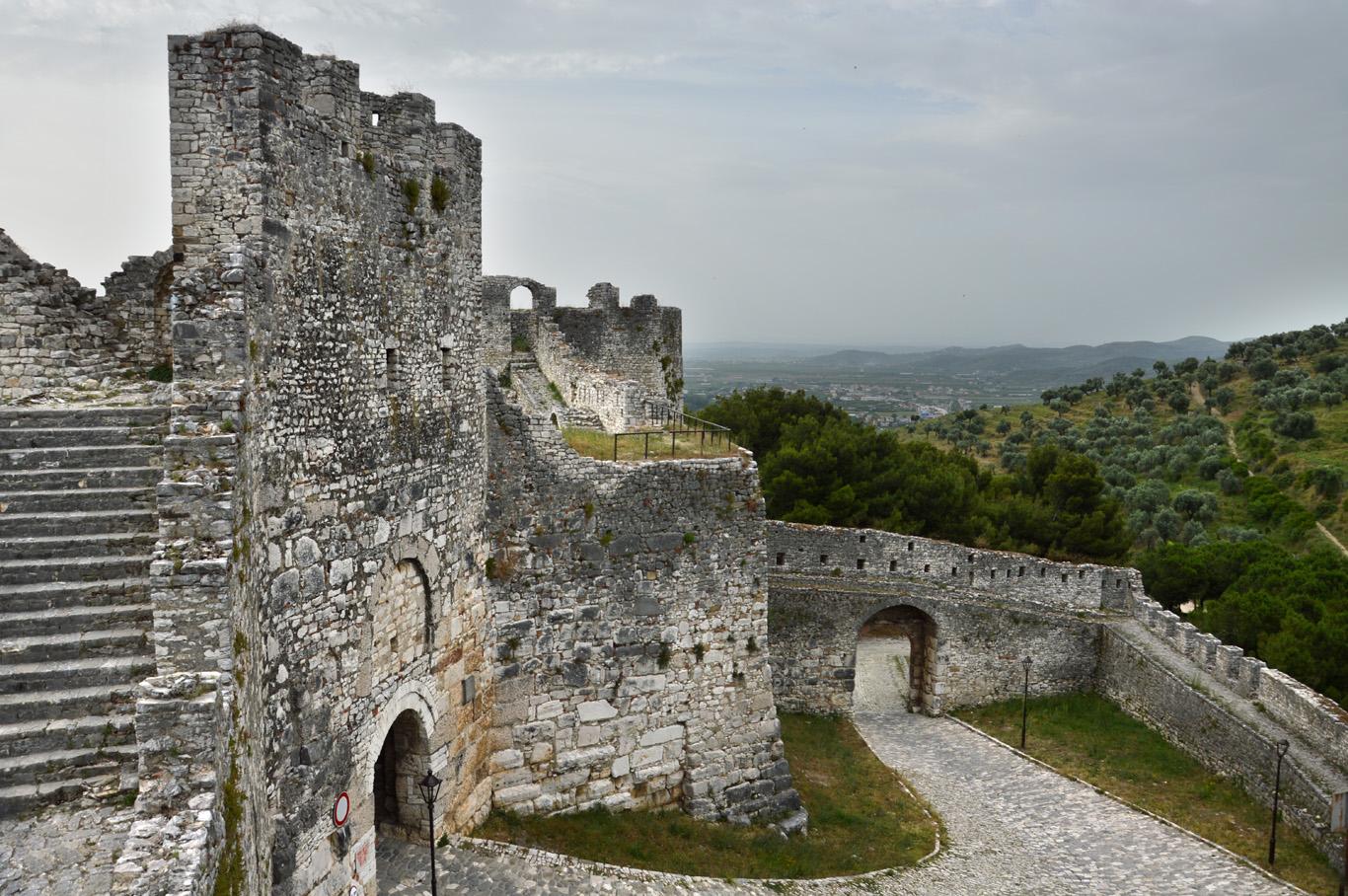 Kala Fortress