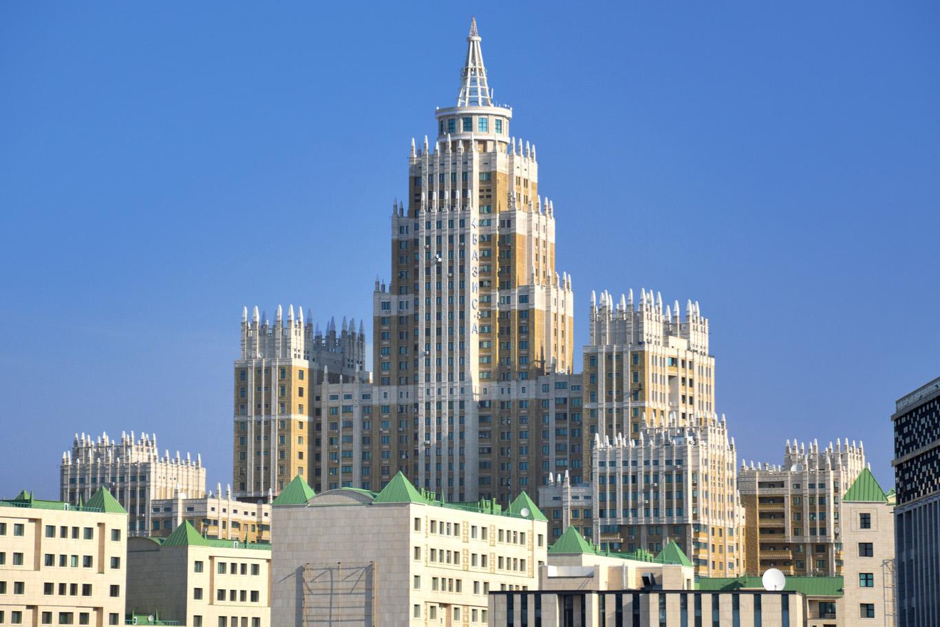Triumph Astana