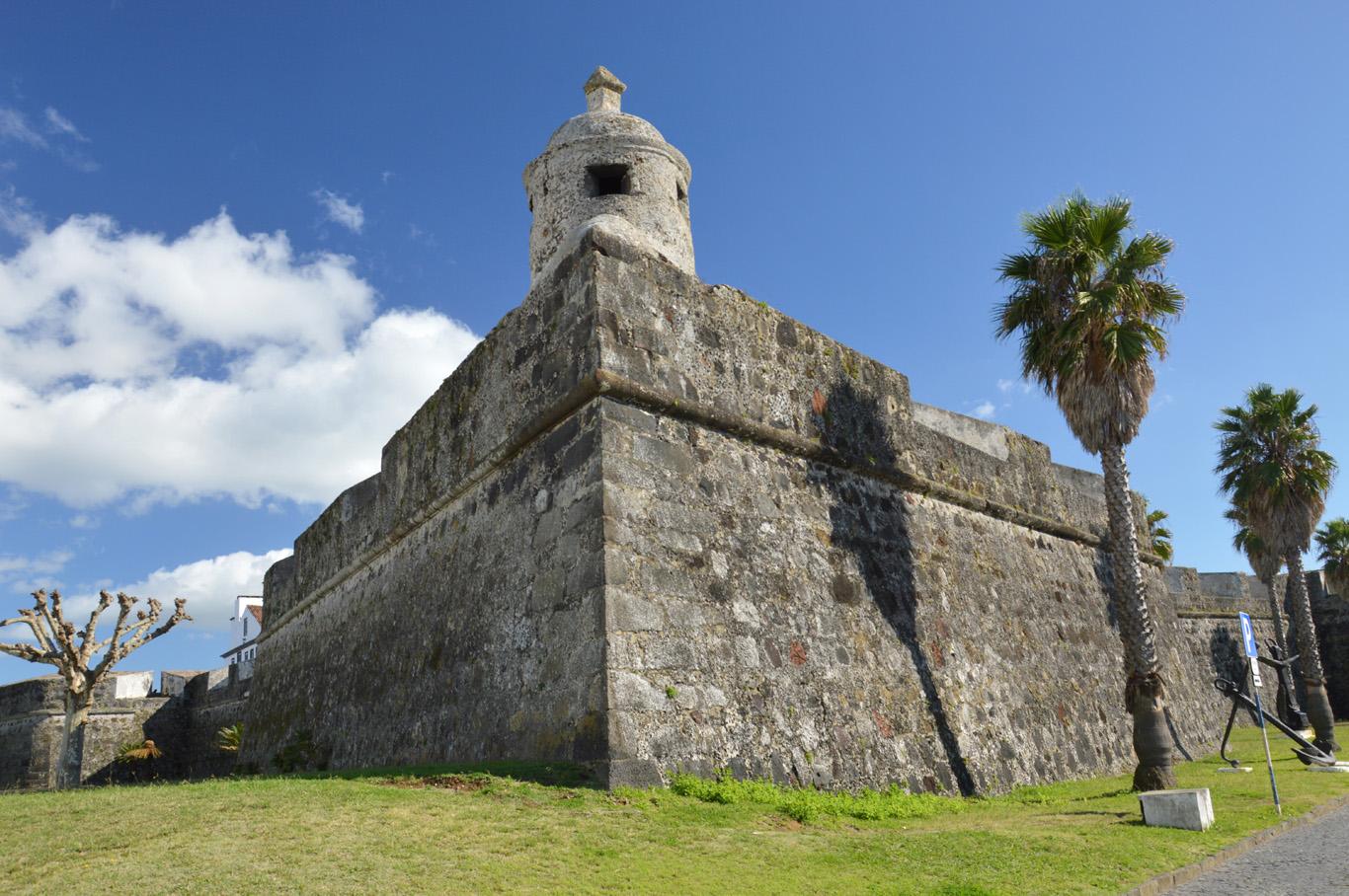 Fort de Sao Bras