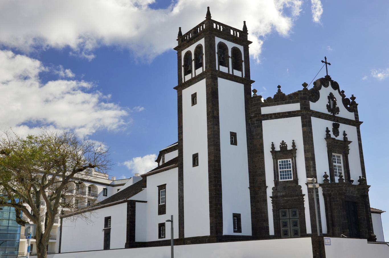 Church of Sao Pedro