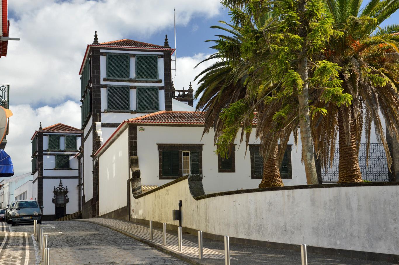 Carlos Mochado museum