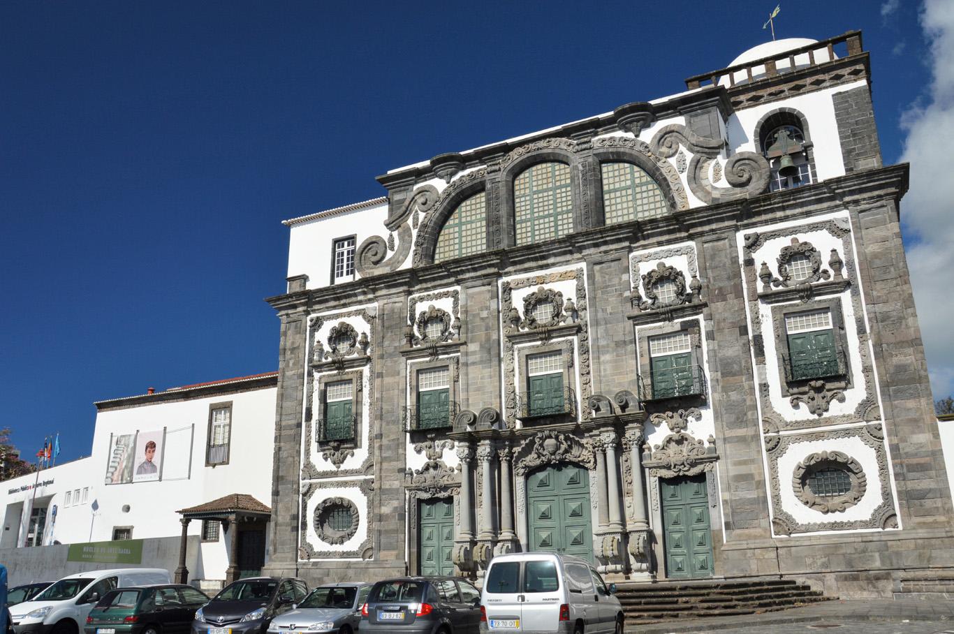 College Jesuit Church