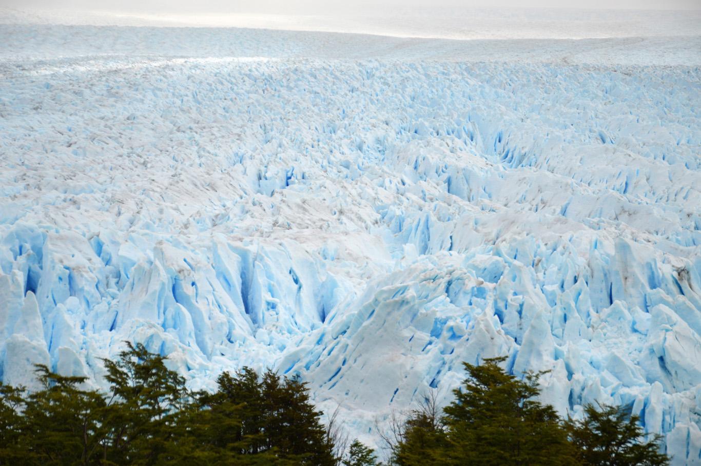 Ice Desert - Perito Moreno     more info