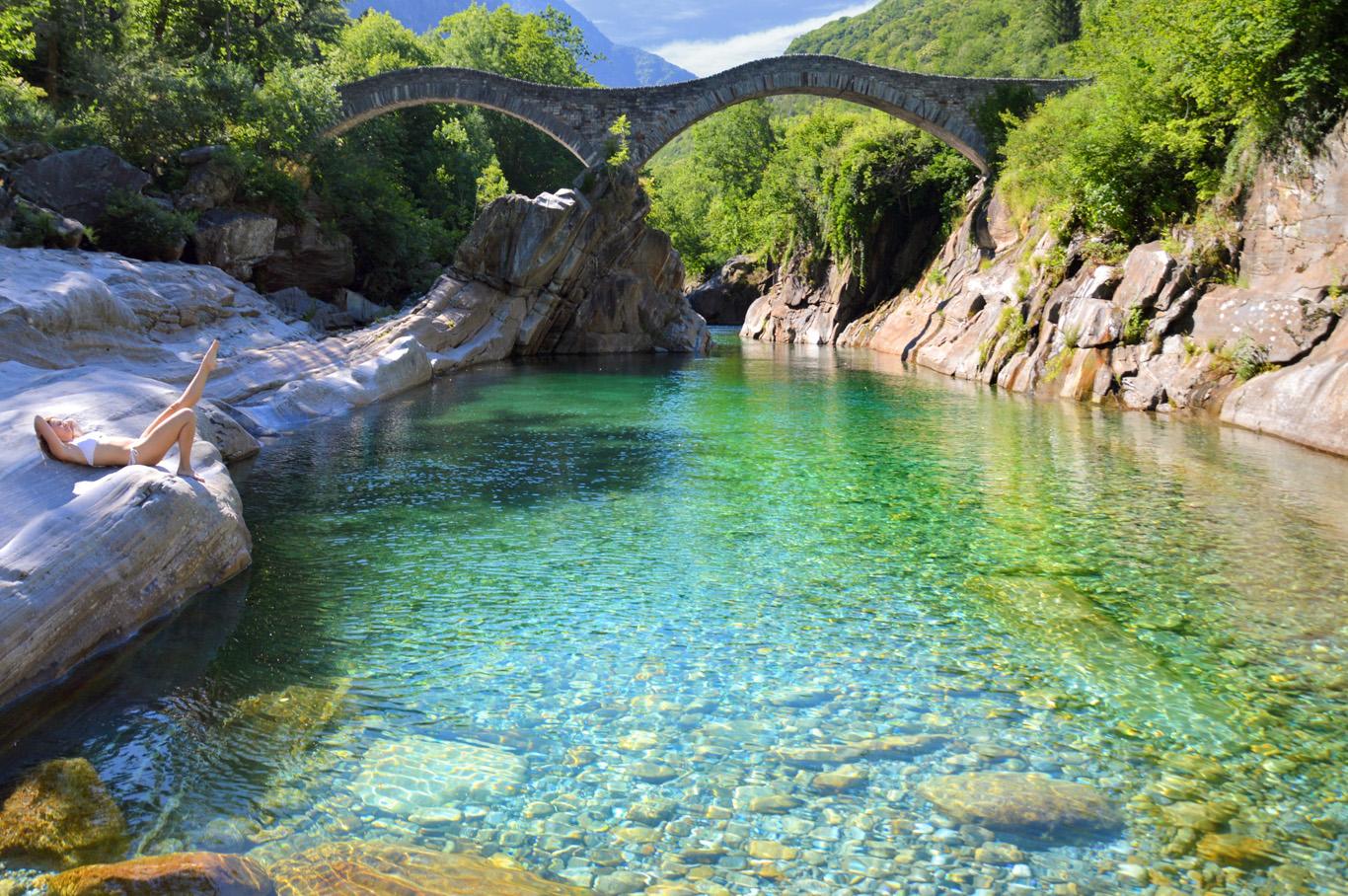 Ponte dei Salti     more info