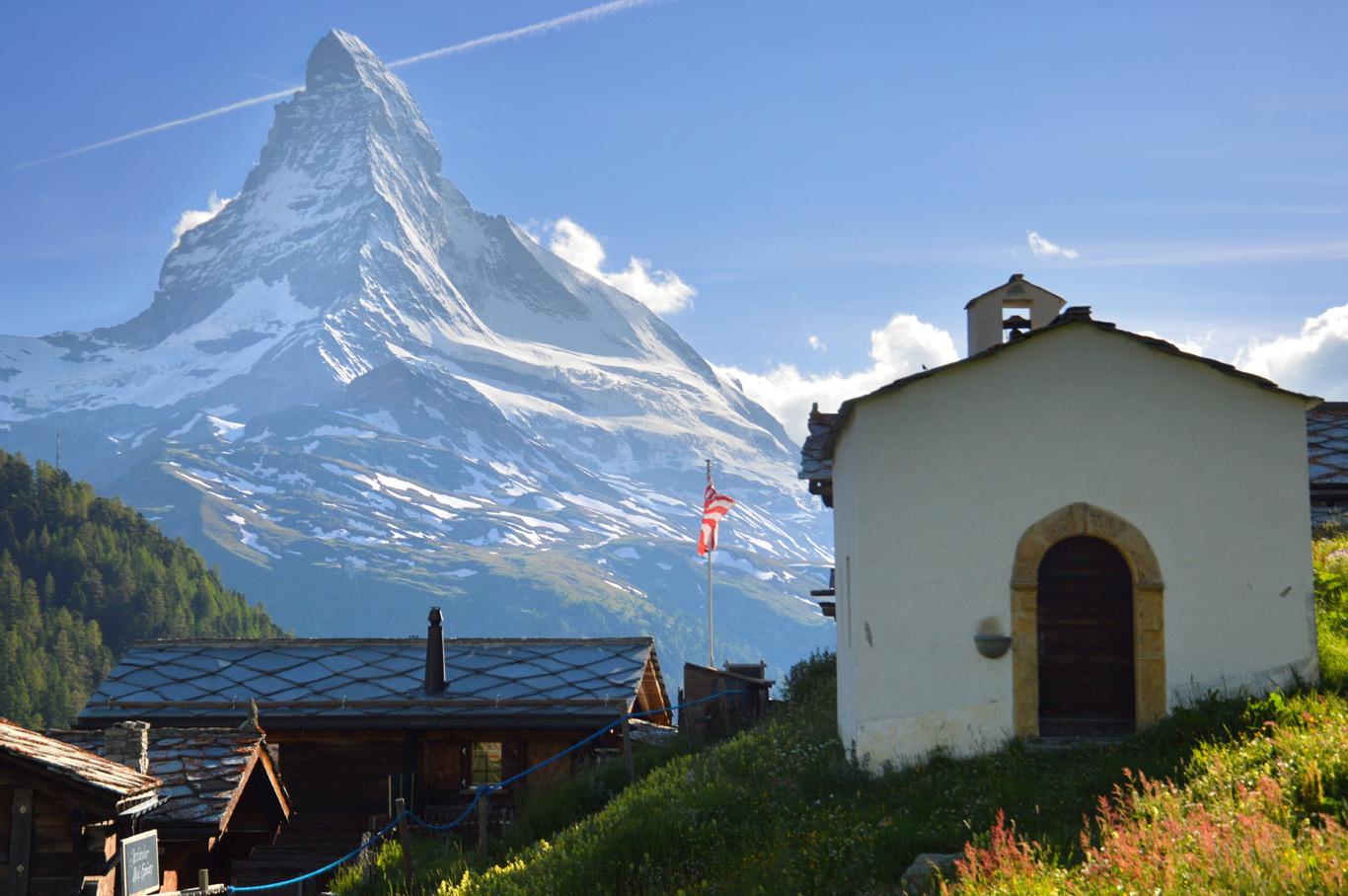 Matterhorn Peak     more info