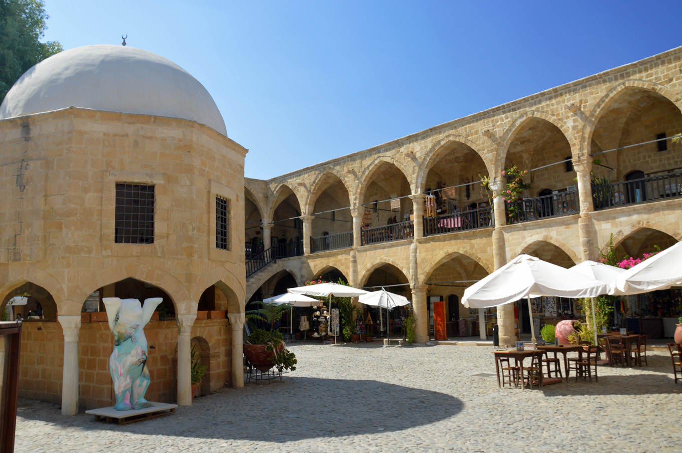 Nicosia - Turkish Part     more info