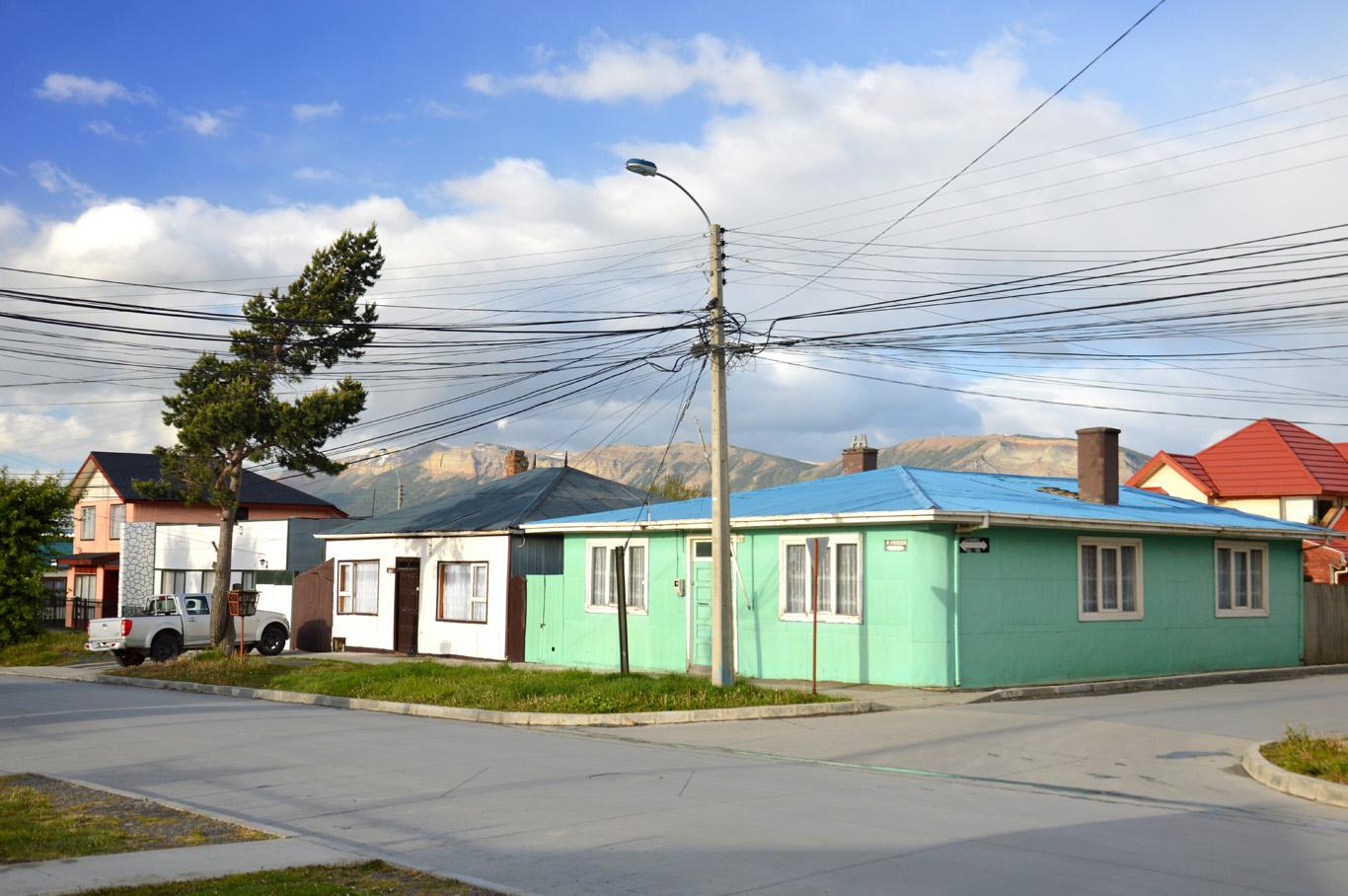 Puerto Natales