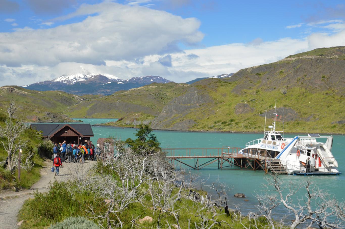 Pudeto Ferry