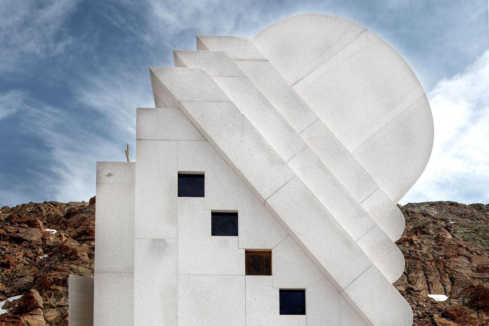 Architektur Fotografie -