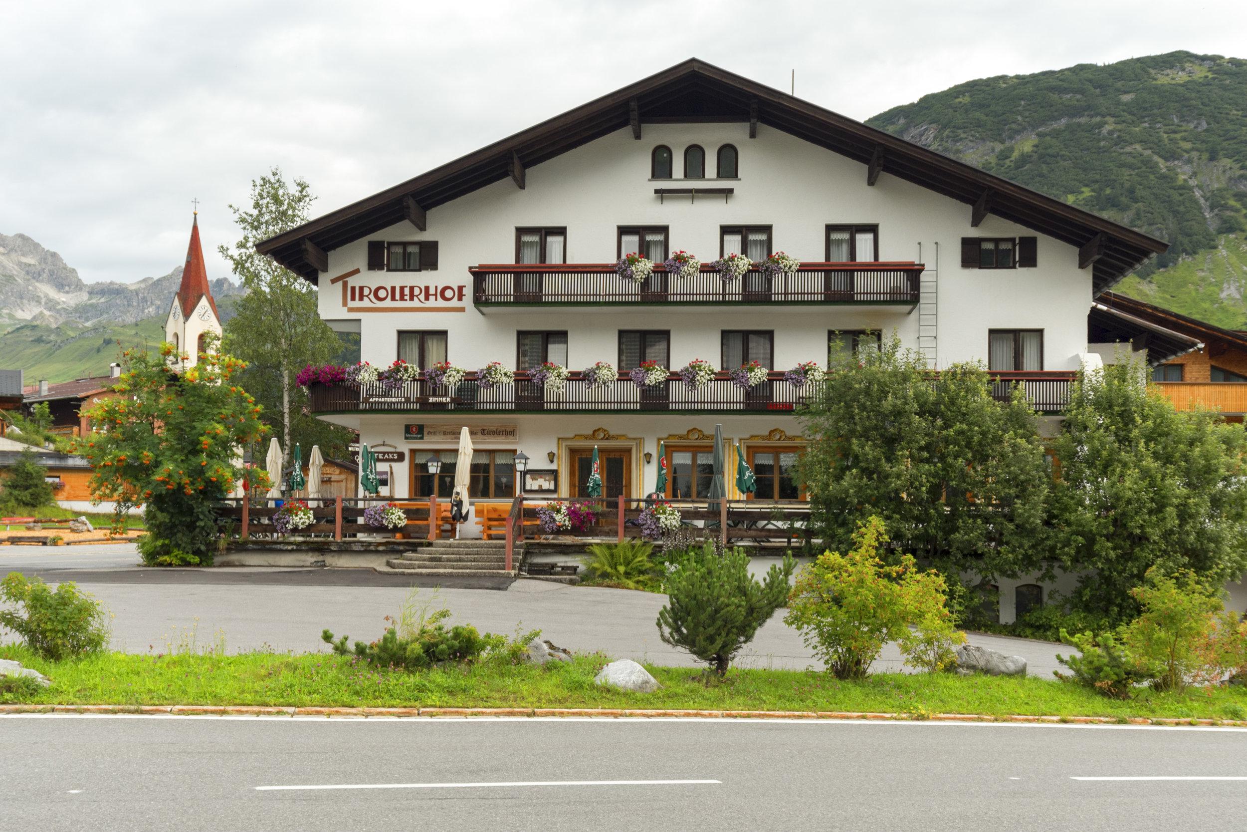 Hotelerie -