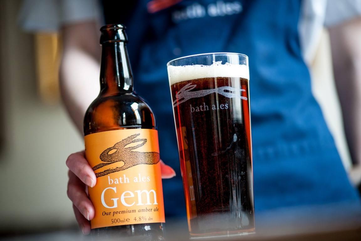 bath ales amber ale at festival of beer at blackpit brewery.jpg