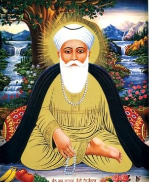 To conquer the mind is to conquer the world. 'Guru Nanak