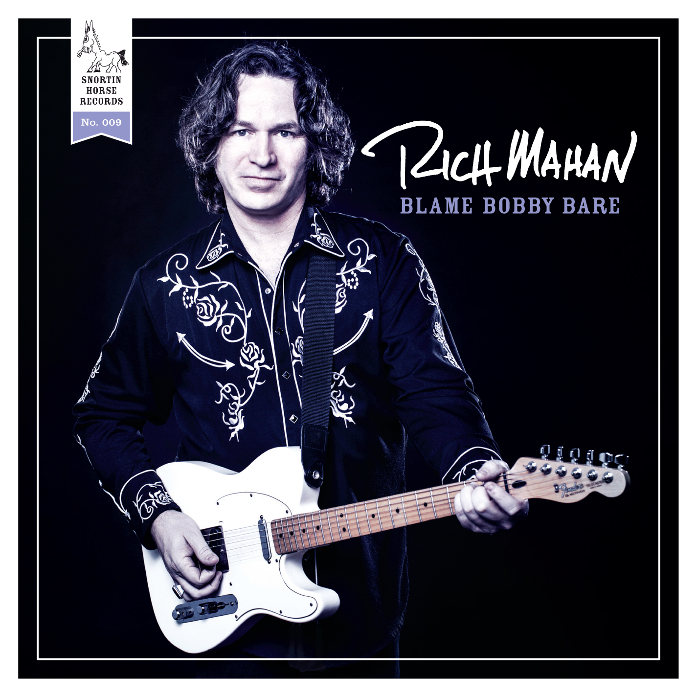 Rich Mahan Blame Bobby Bare Cover.jpeg