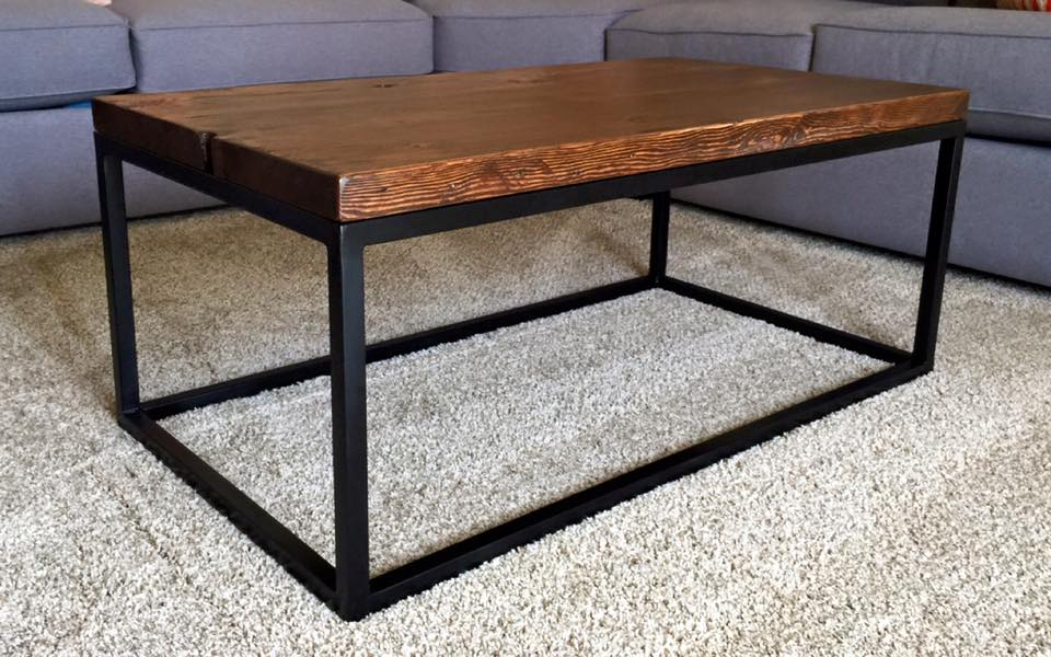 Macedonia Coffee Table