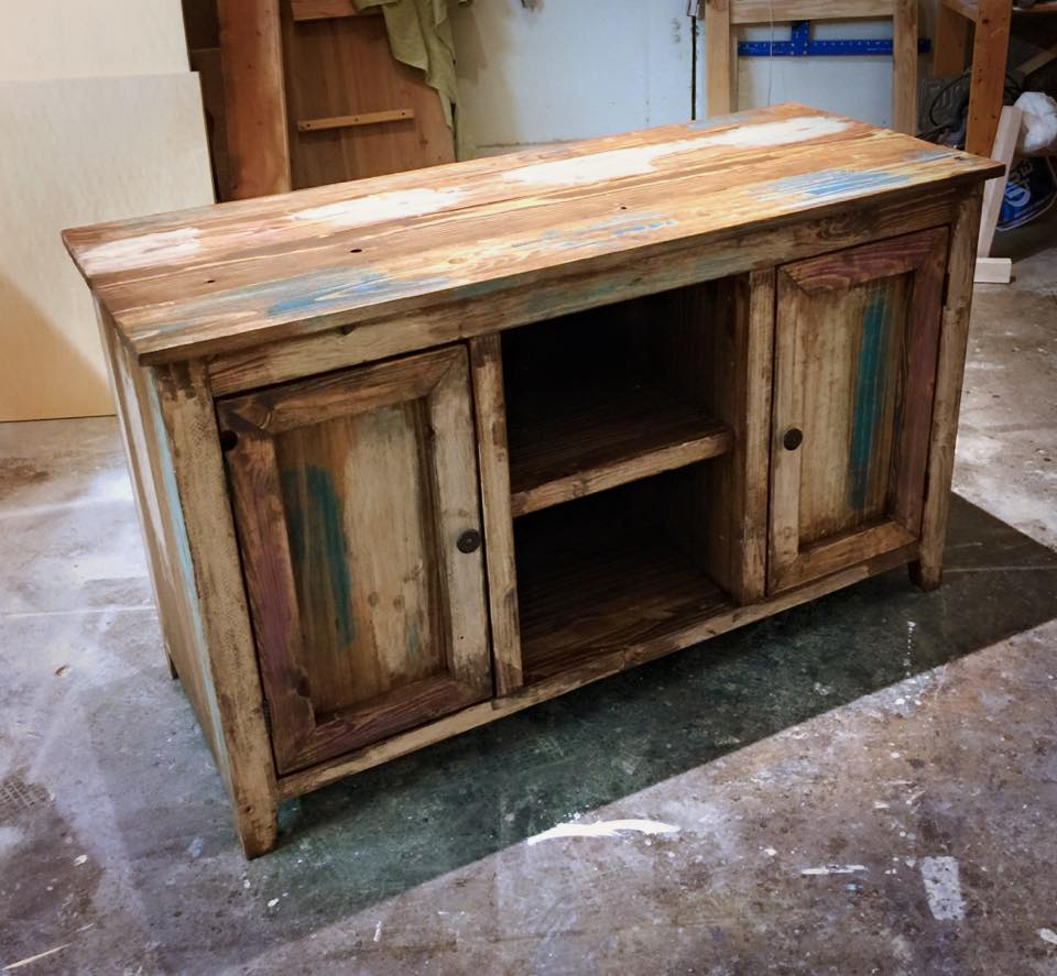 Max Cabinet/TVstand