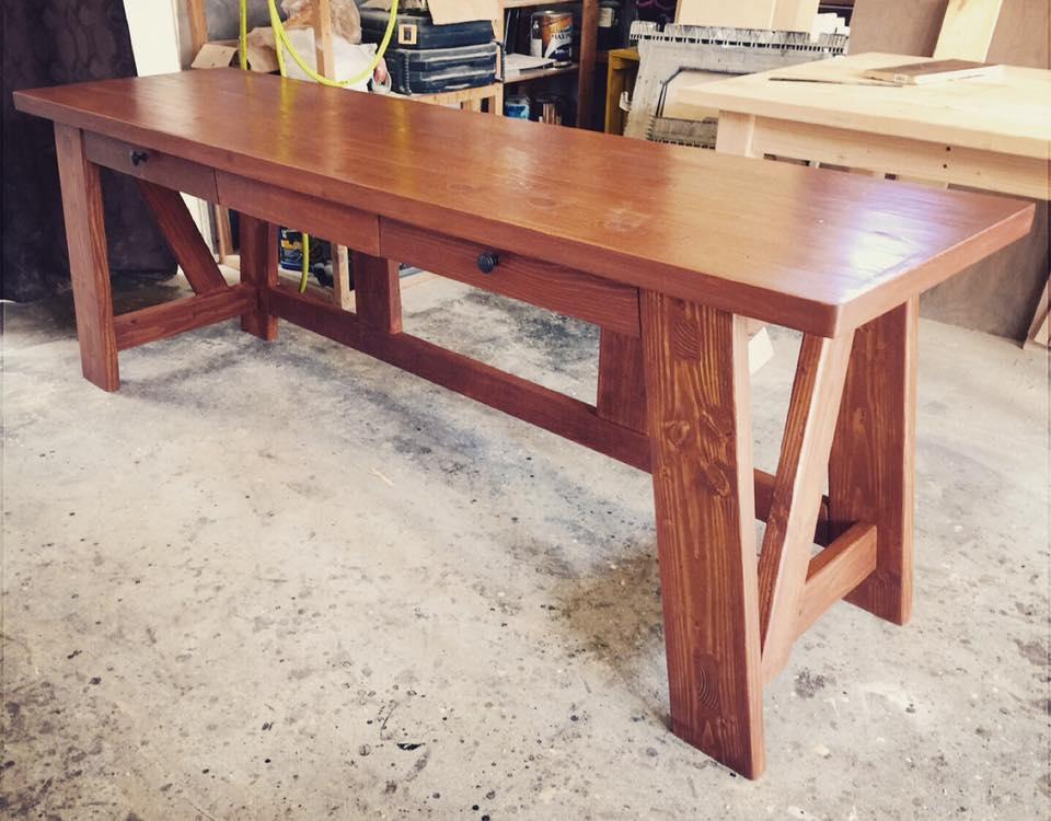 Manso Desk