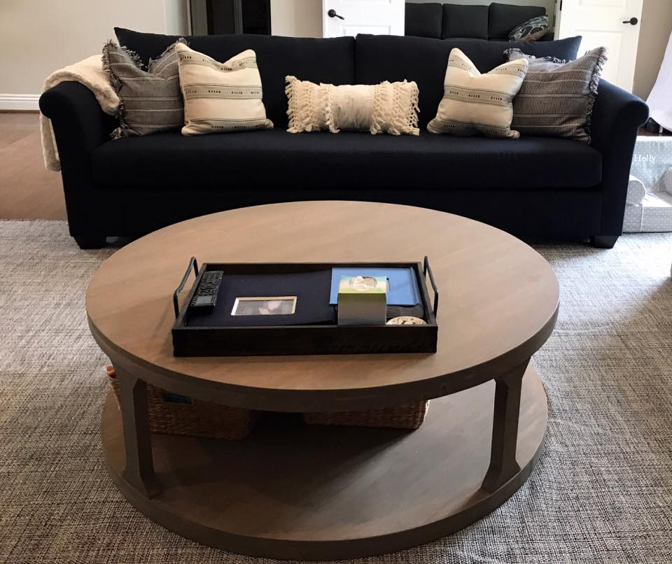 Hannah Coffee Table