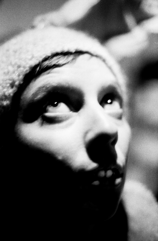 Lulu Lapin, photo: Klemen Skubic, Rog, 2015