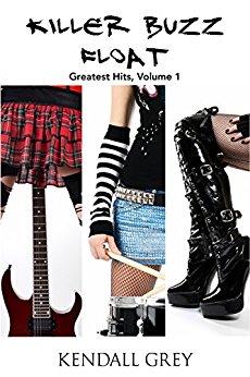 Killer Buzz Float Greatest Hits Vol. 1