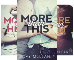 The More Than Series