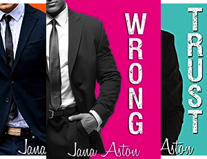The Wrong Series
