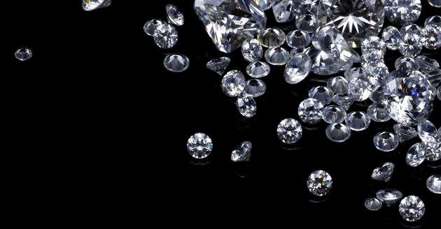 Rapaport: Diamonds