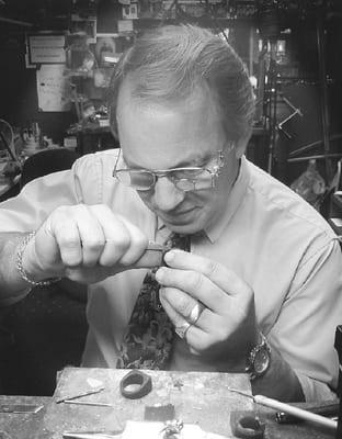 Chip Hagerup Diamond State Jewelers 2003