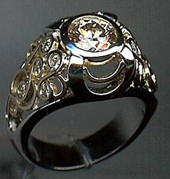 2010 Category III Joseph Bagyula Stanley Jewelers Gemog