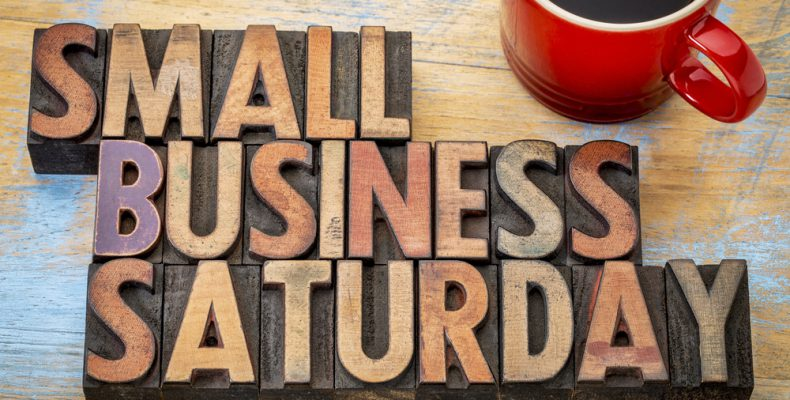 Ann Glynn - She will present proven strategies for making your next #smallbusinesssaturday a huge success! Ann comes to us from the Atlanta Jewelry Show & Southern Jewelers Guild. If you are ready to take Saturday, November 24 to the next level, this session is for you!