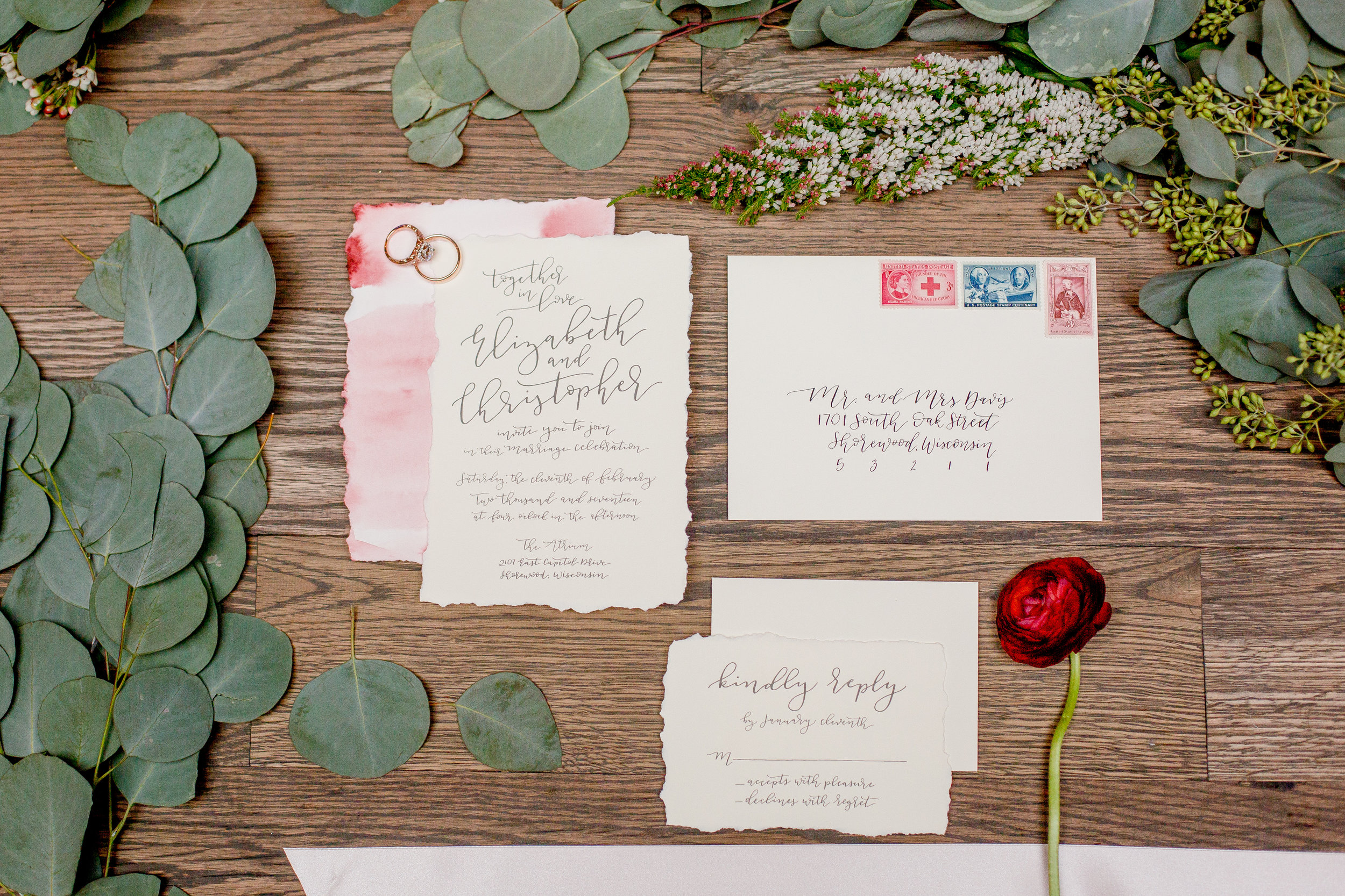 See the Atrium styled shoot