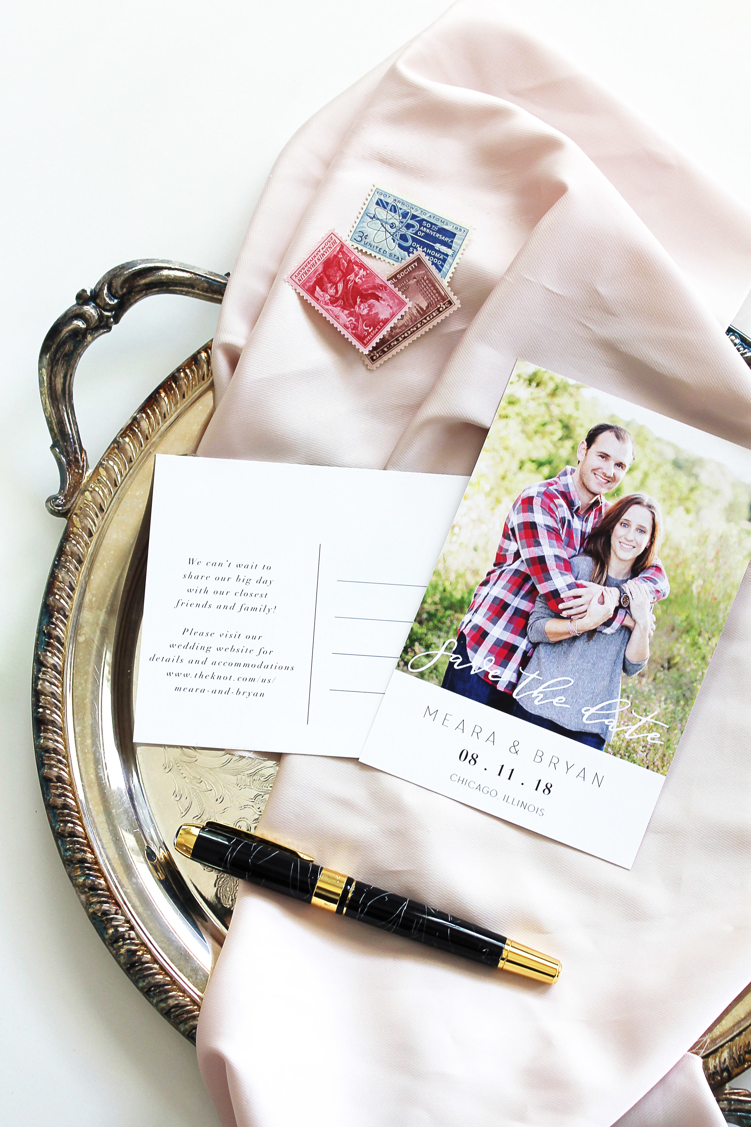 calligraphy-save-the-date