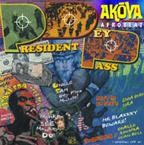 2007 Akoya Afrobeat |  PDP   Recording & Mix Engineer