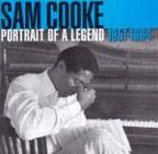 2003 Sam Cooke |  Portrait Of A Legend 1951-1964   Assistant Engineer