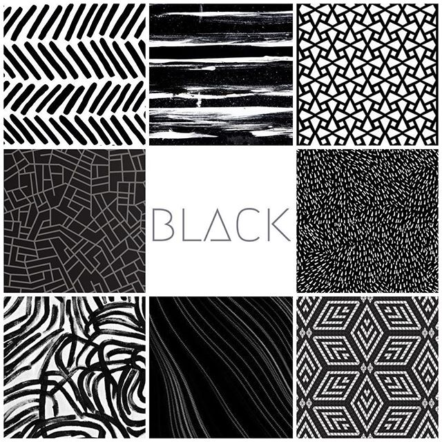 Even though it's #summer, I've been seeing some beautiful and dark #moodywedding images this week. This #black color board captures my sense of the depth that darker palettes can create.  #blackandwhite #white #design #shape #decor #winterwedding #eventplanner #color #colorpalette #weddinginspo #blackpattern #inspiration #weddingdecor #darkwedding #weddingcolors #lovecolor #weddingpalette #monochrome #customcolor #fabricate #drapeyourspace #weddingdesign #thatsdarling #ambiance #freshlook