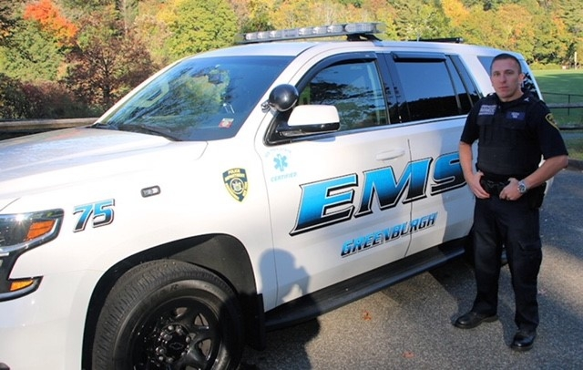 """Town-wide """"A"""" budget revenues, which fund services like the GPD's paramedic program and the Town's fleet of ambulances and fly cars, are unaffected by Edgemont's incorporation."""