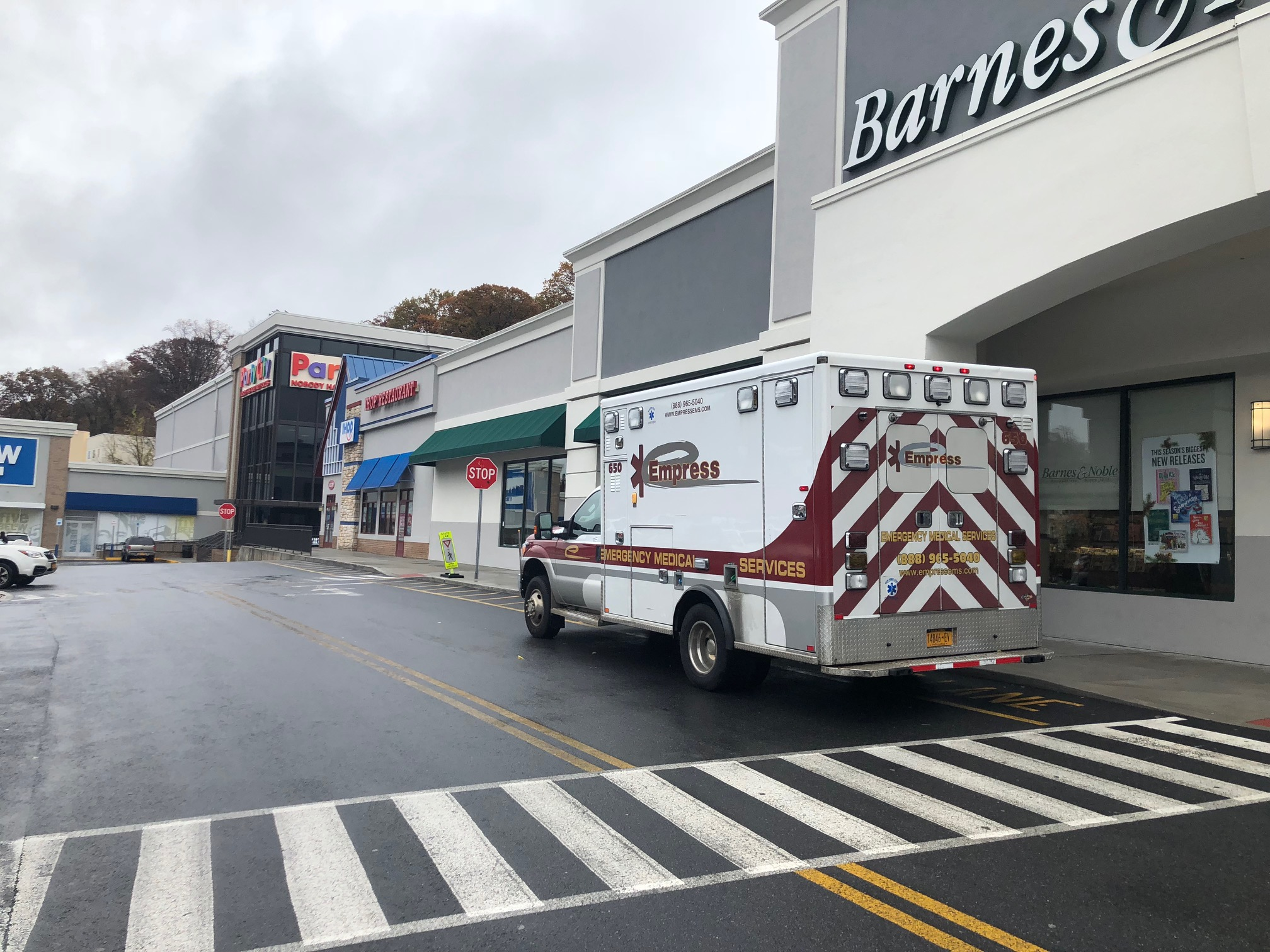 As the ambulance provider to adjacent Yonkers (population 200,000), Empress has dozens of units in the Edgemont area around-the-clock, making it a viable EMS option for the new Village of Edgemont.