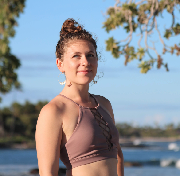 Yoga instructors for Costa Rica yoga retreat