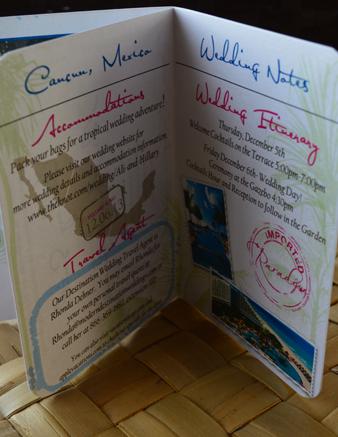 renoweddinginvitations.com | Destination Wedding Stationery and Details | The Stylish Scribe | Passport Wedding Invitation Ideas | Reno Wedding Design and Stationery