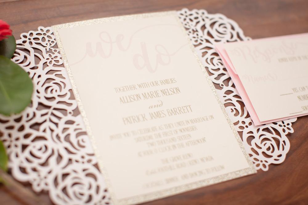 renoweddinginvitations.com | Boarding Pass Wedding Invitations | Destination Wedding Stationery | The Stylish Scribe | Reno Wedding Invitations and Design