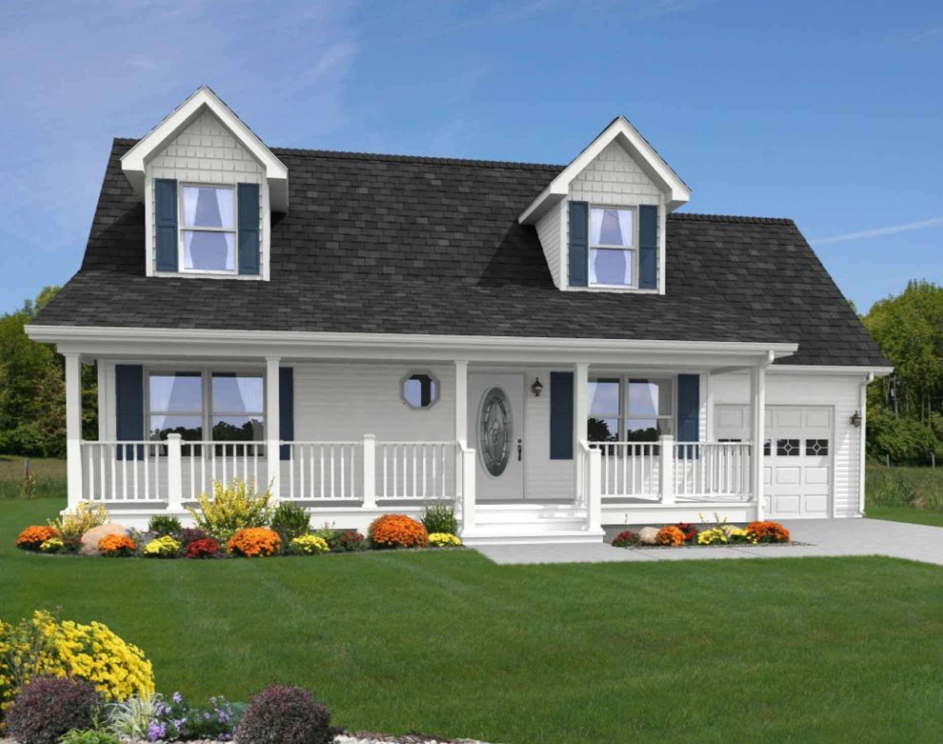Catskill Valley Homes  modular and manufactured home builders