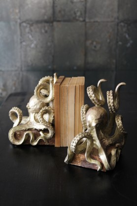 rockettstgeorge_gold_octopus_pair_of_bookends_lowres.jpg