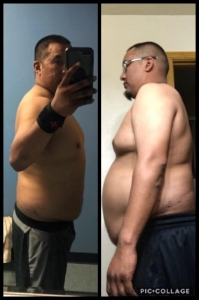 Learn how he overcame a demanding work traveling schedule and inner struggles to transform his health!