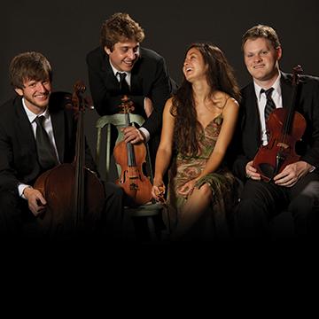 Aeolus String Quartet