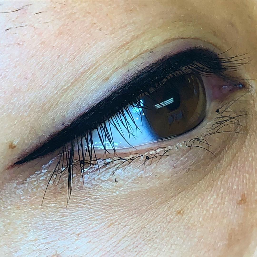 Eyeliner-Seattle