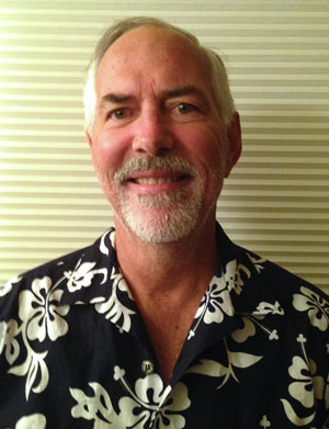 Kirk is Operations Manager for Pacific Integrative & Functional Medicine.