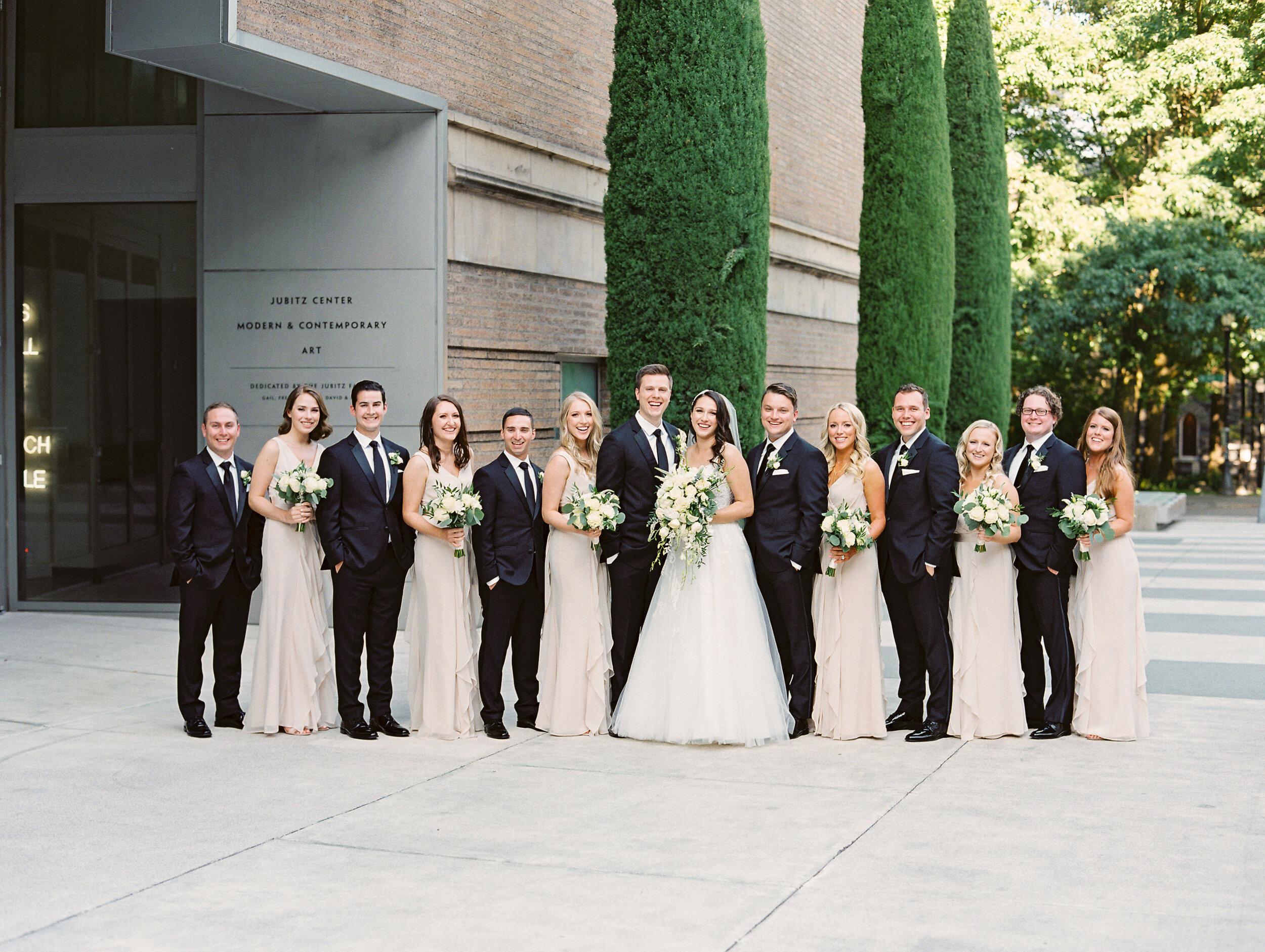 Becker - Schwer Wedding