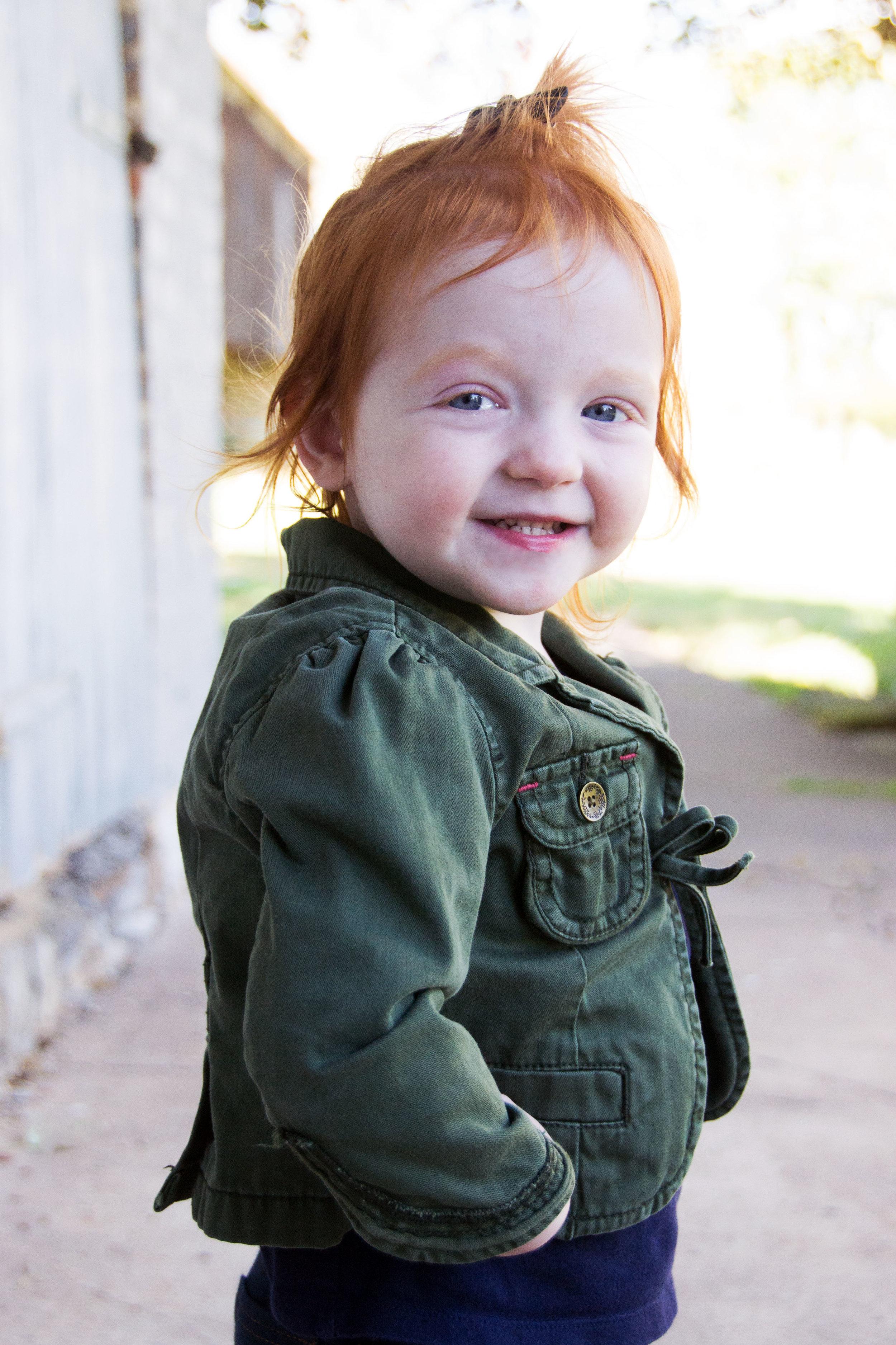 cutest ginger ever.jpg