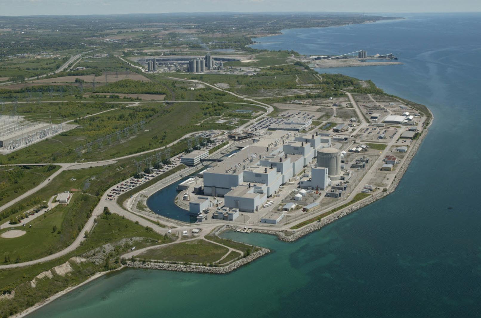 Darlington Nuclear generating station.png